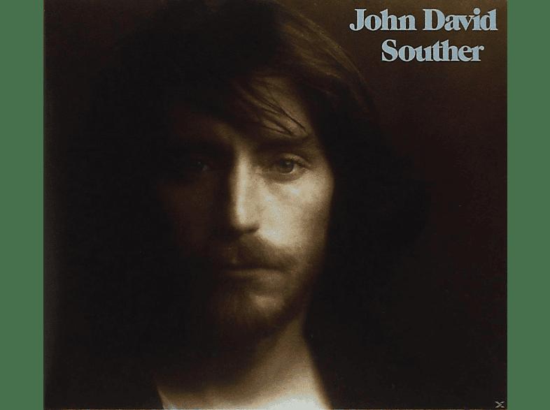 John David Souther - John David Souther [CD]