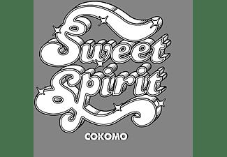 Sweet Spirit - Cokomo (Limited White Vinyl)  - (Vinyl)
