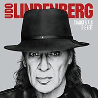Udo Lindenberg - Stärker als die Zeit (+Booklet)  - (CD)