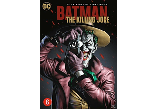 Batman: Killing Joke - DVD