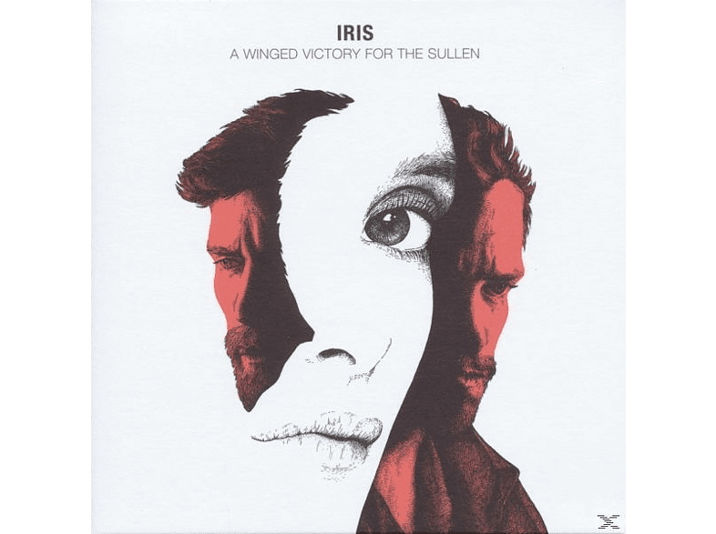 OST/A Winged Victory For The Sullen - Iris (Original Motion Picture Soundtrack) [LP + Download]