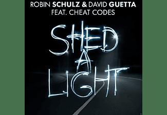 Robin Schulz, David Guetta, Cheat Codes - Shed A Light  - (5 Zoll Single CD (2-Track))
