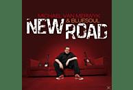 Michael Van / Bluesoul Merwyk - New Road [CD]
