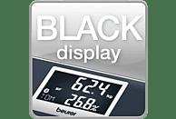 BEURER BF 700 Diagnosewaage mit App-Anbindung via Bluetooth® Personenwaage
