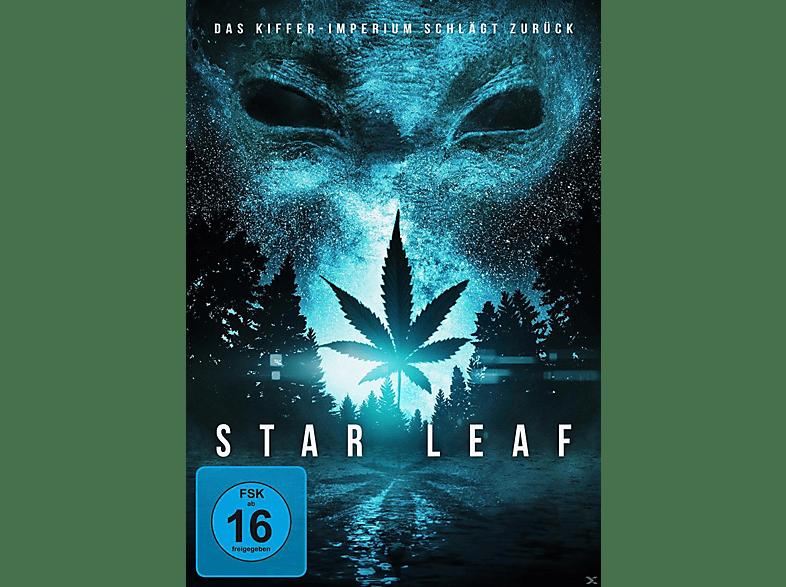 Star Leaf - Das Kiffer-Imperium schlägt zurück [DVD]