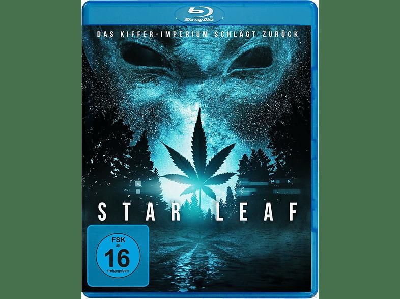 Star Leaf - Das Kiffer-Imperium schlägt zurück [Blu-ray]