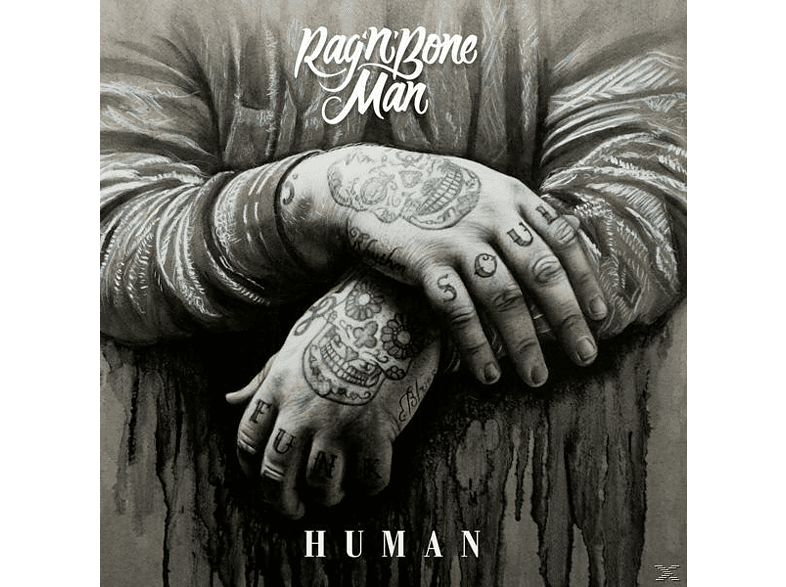 Rag'n'Bone Man - Wolves [Vinyl]