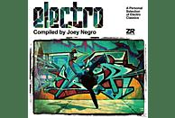 VARIOUS - Electro [CD]