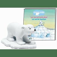 - Tonie-Hörfigur: Kleiner Eisbär - Lars, lass mich nicht allein! / Lars und der Angsthase
