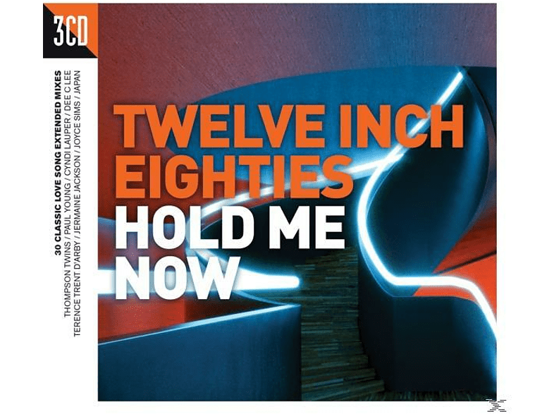 VARIOUS - Hold Me Now [CD]