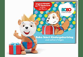 Tonie-Hörfigur: Bobo Siebenschläfer - Bobo feiert Kindergeburtstag und weitere Folgen
