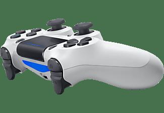 SONY PlayStation 4 Wireless Dualshock 4 Controller} Weiß