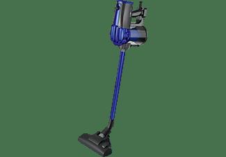 CLATRONIC BS 1306 Stielsauger, maximale Leistung: 600 Watt, Anthrazit/Blau)