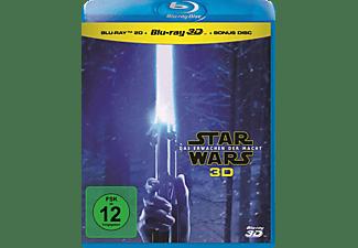 Star Wars: Das Erwachen der Macht [Blu-ray 3D]