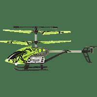 REVELL 23940 Helicopter Glowee 2.0 R/C Spielzeughelicopter, Grün/Schwarz