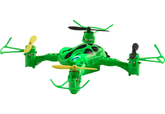 REVELL 23884 FROXXIC Quadcopter, Grün