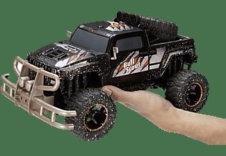 REVELL Bull Scout R/C Spielzeugmonstertruck, Schwarz