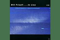 Bill Frisell - IN LINE [CD]