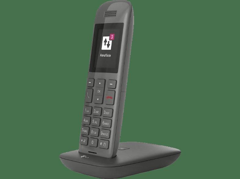 TELEKOM Speedphone 11 mit Basis und AB Schnurloses Telefon