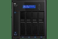 WD My Cloud™ Pro Series PR4100  0 TB 3.5 Zoll extern