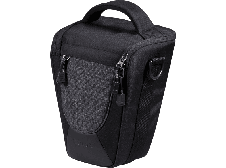 DÖRR Classic XL Kamerataschen , Schwarz