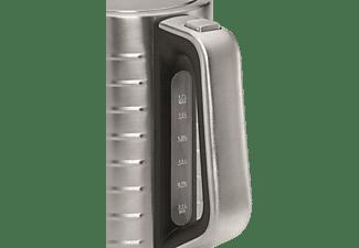 PROFI COOK PC-WKS 1119  Wasserkocher, Schwarz/Silber
