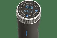 PROFI COOK PC-SV 1126  Sous-Vide (800 Watt, Schwarz/Edelstahl)
