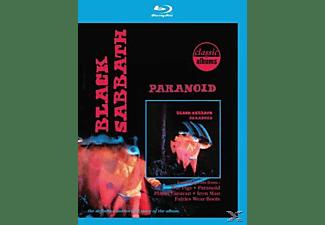 Black Sabbath - Paranoid-Classic Albums (Bluray)  - (Blu-ray)