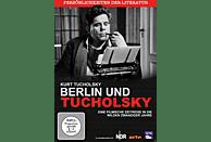 Kurt Tucholsky - Berlin und Tucholsky [DVD]