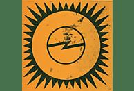 Cavern Of Anti-matter - Blood Drums (3LP+MP3) [LP + Download]