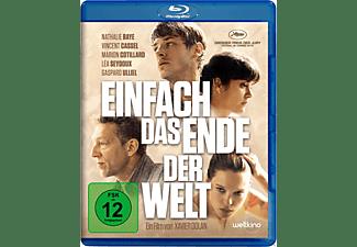 Einfach das Ende der Welt Blu-ray