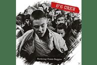 8°6 Crew - Working Class Reggae [LP + Bonus-CD]