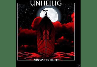 Unheilig - Grosse Freiheit  - (CD)