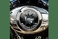 Tokyo Motor Fist - Tokyo Motor Fist [CD]