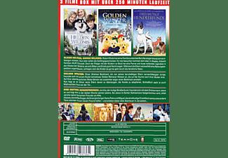 WEIHNACHTEN MIT DEN TREUESTEN FREUNDEN DVD