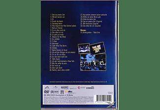 Howard Carpendale - Das Ist Unsere Zeit-Live  - (DVD)