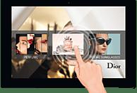 BRAUN PHOTOTECHNIK 21803 digitaler Bilderrahmen mit Android , 35.56 cm, 1.920 x 1.080 Pixel, Schwarz