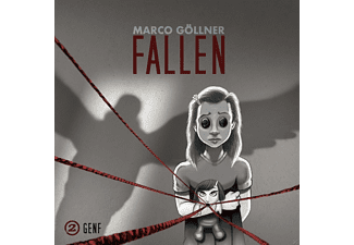 Marco Göllner - Fallen 02-Genf  - (CD)