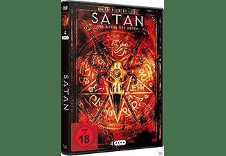 Satan - Die Wiege des Bösen (8 Filme auf 4 Discs) DVD