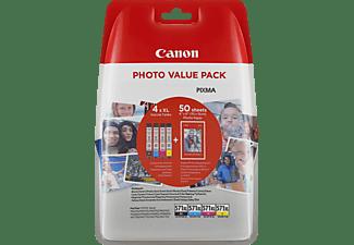 CANON CLI-571 XL Tintenpatrone mehrfarbig (0332C005AA)