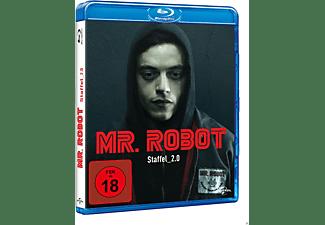 Mr. Robot - Staffel 2 Blu-ray