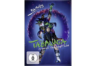 Peter Maffay - Tabaluga - Es lebe die Freundschaft Live  - (DVD)