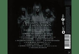 Kollegah - Imperator  - (CD)
