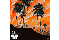11th Street Kids - Blue Skies & High Fives [CD]