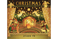 Otava Yo - Christmas [CD]