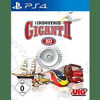 Industrie Gigant 2 (HD Remake) [PlayStation 4]