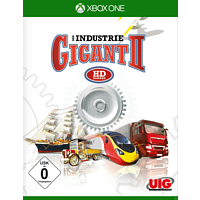 Industrie Gigant 2 (HD Remake) [Xbox One]