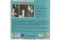 Bley, Paul / Peacock, Annette - Dual Unity [CD]