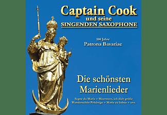 Captain Cook und seine singenden Saxophone - 100 Jahre Patrona Bavariae  - (CD)
