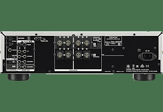 DENON PMA-1600NE Vollverstärker (2Kanäle, 140 Wattpro Kanal, Premium-Silber)